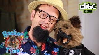 CBBC: Hacker Time - Hacker