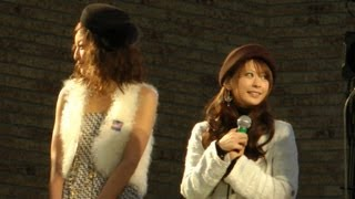 昨年の早稲田大学・学祭にて 上原美優さんに来ていただいた時の動画upし...