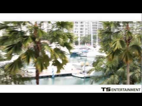 시크릿 (SECRET) - Secret Time in Singapore