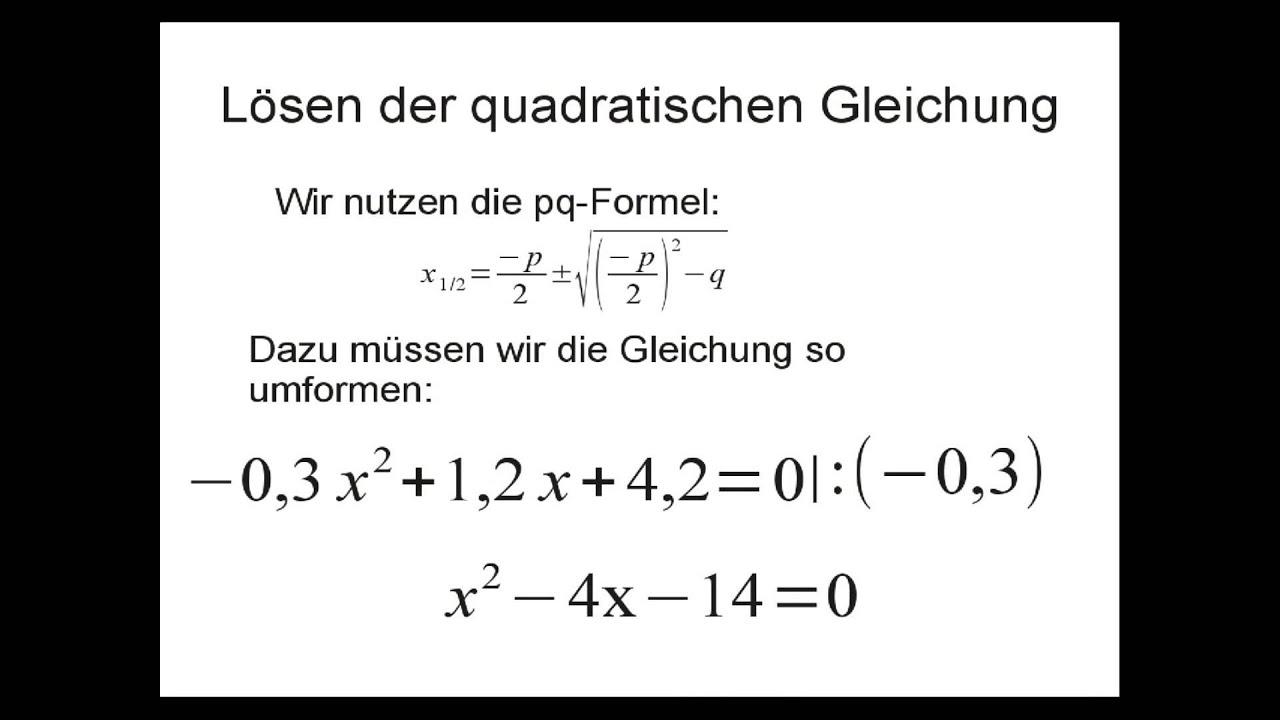 Flugbahn Geschoss Berechnen : flugbahn weite und h he bestimmen youtube ~ Themetempest.com Abrechnung