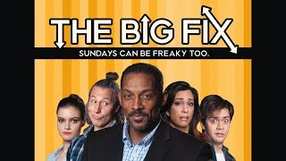 The Big Fix - Official Trailer - ( Run time 1:30:00 )