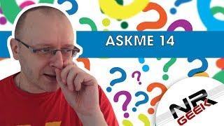 AskMe #14