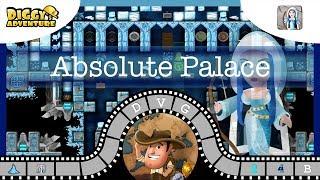 [~Skadi~] #B  Absolute Palace - Diggy
