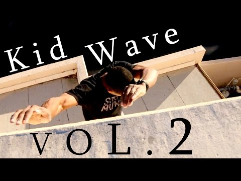 Kid Wave Vol. 2!