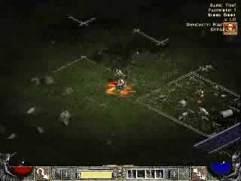 Diablo  Zon Build