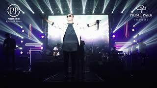 JUDIKA -  BUKAN DIA TAPI AKU - Live Concert at PRIME PARK Hotel Pekanbaru 24 April 2019
