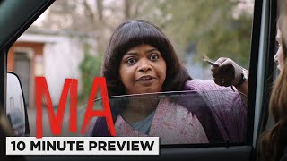 Ma | 10 Minute Preview | Own it Now on Digital, Blu-ray, & DVD