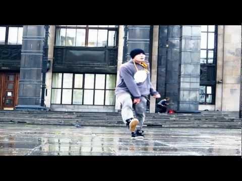 Russian Shuffle Compilation