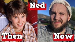 Neds Declassified School Survival Guide Cast Now