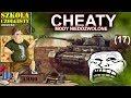 Mody niedozwolone - Cheaty w World of Tanks - Szkoła czołgisty