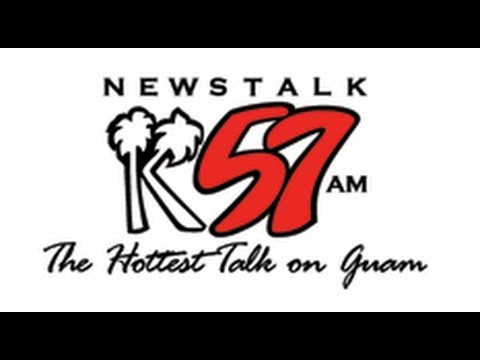 K57's Patti Arroyo Interview with Glen Hunter regarding Casinos on Saipan