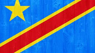 Democratic Republic of the Congo Bass Boosted