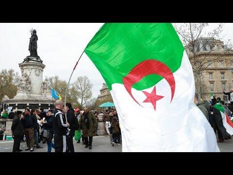 أمر قضائي بسجن جنرال جزائري بارز واعتقال آخر  - 07:54-2019 / 4 / 22