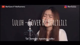 Download Mp3 Luluh - Samsons Cover By Berlian