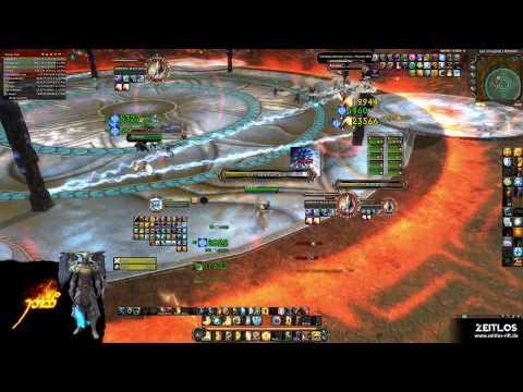 Zeitlos vs Azranel Bastion of Steel  Guide