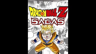 Dragon Ball Z  Saga   Sayjan Saga Game 8x 9x [P1]