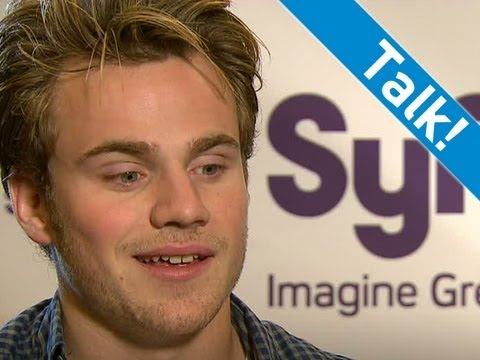 True Blood Interview - Allan Hyde über Godrics Tod - Syfy