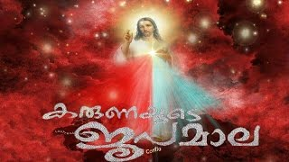 Karunayude Japamala Full Album (Karuna kontha) | Jojo Johny | Christian devotional songs Malayalam
