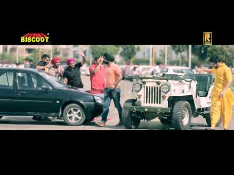 Pindaan Wale Jatt   NINJA   Full Song Official Video   Latest Punjabi Songs 2014   Full HD