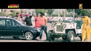 Pindaan Wale Jatt   NINJA   Full Song Official Video   Latest Punjabi Songs 2014   Full HD