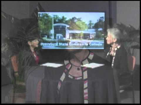 Dr. Karen Bowyer, Dyer County Interviewed by: Margaret Prater