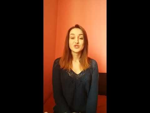 Alina Eremia - Poarta-ma [ Cover OtiliaB. ]