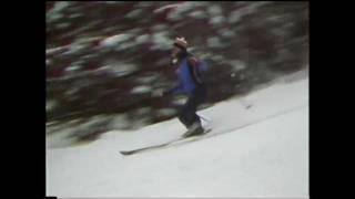 AFRC:  Downhill Stuff TV Spot