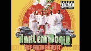 Harlem World ft MA$E
