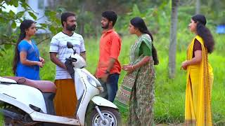 santhwanam today episode promo