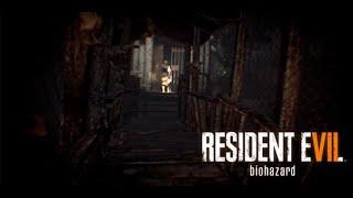 [Gamescom 2016] Nuevo Trailer Resident Evil 7 Lantern
