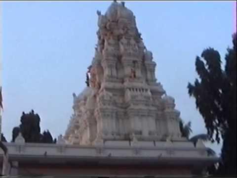 Shree Mahalaxmi Temple Construction Contractors India - Part 1