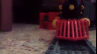 Поїзд вбивця(1)