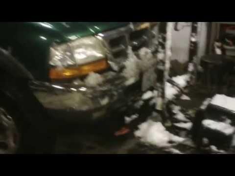 Pj Ranger Wiring Diagram 2010 Club Car Precedent Battery Ford 4x4 Repair Youtube