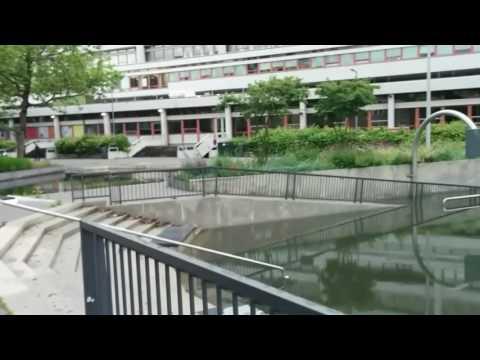 Timelapse Benthemplein Rotterdam