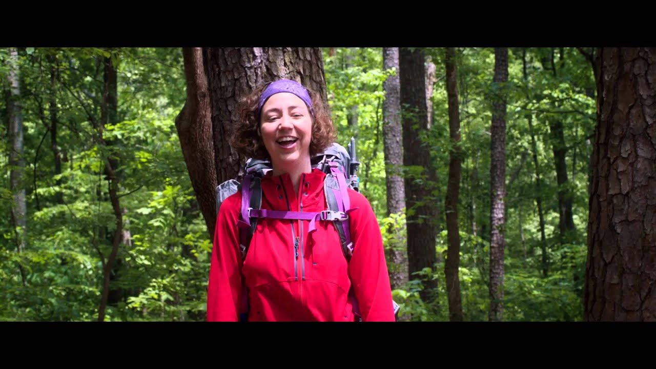 A Walk In The Woods - YouTube
