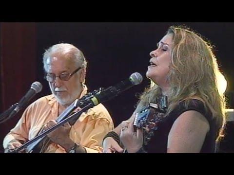 Bossa Nova  Concert by Roberto Menescal & Wanda Sá  in Concert