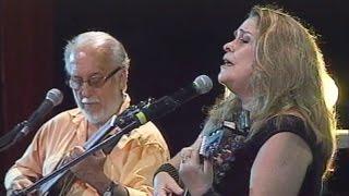 Bossa Nova Live Concert by Roberto Menescal & Wanda Sá. Live in Concert.