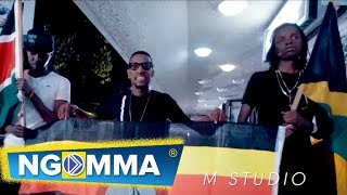 OMARI & JFAM - WAVE (Official FULL HD Video) [Skiza 8540184 ]