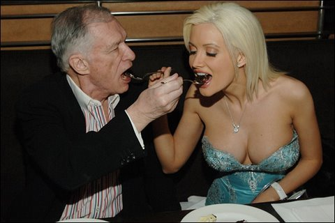 Holly madison sex apologise