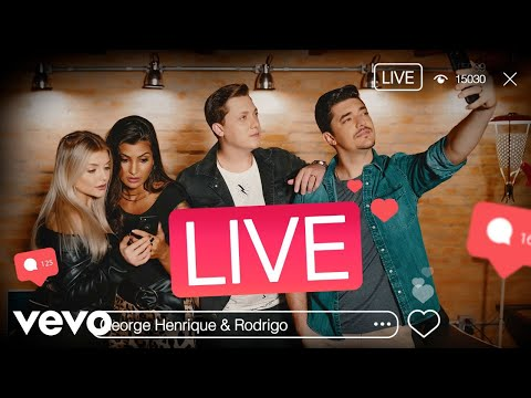 George Henrique & Rodrigo - Live