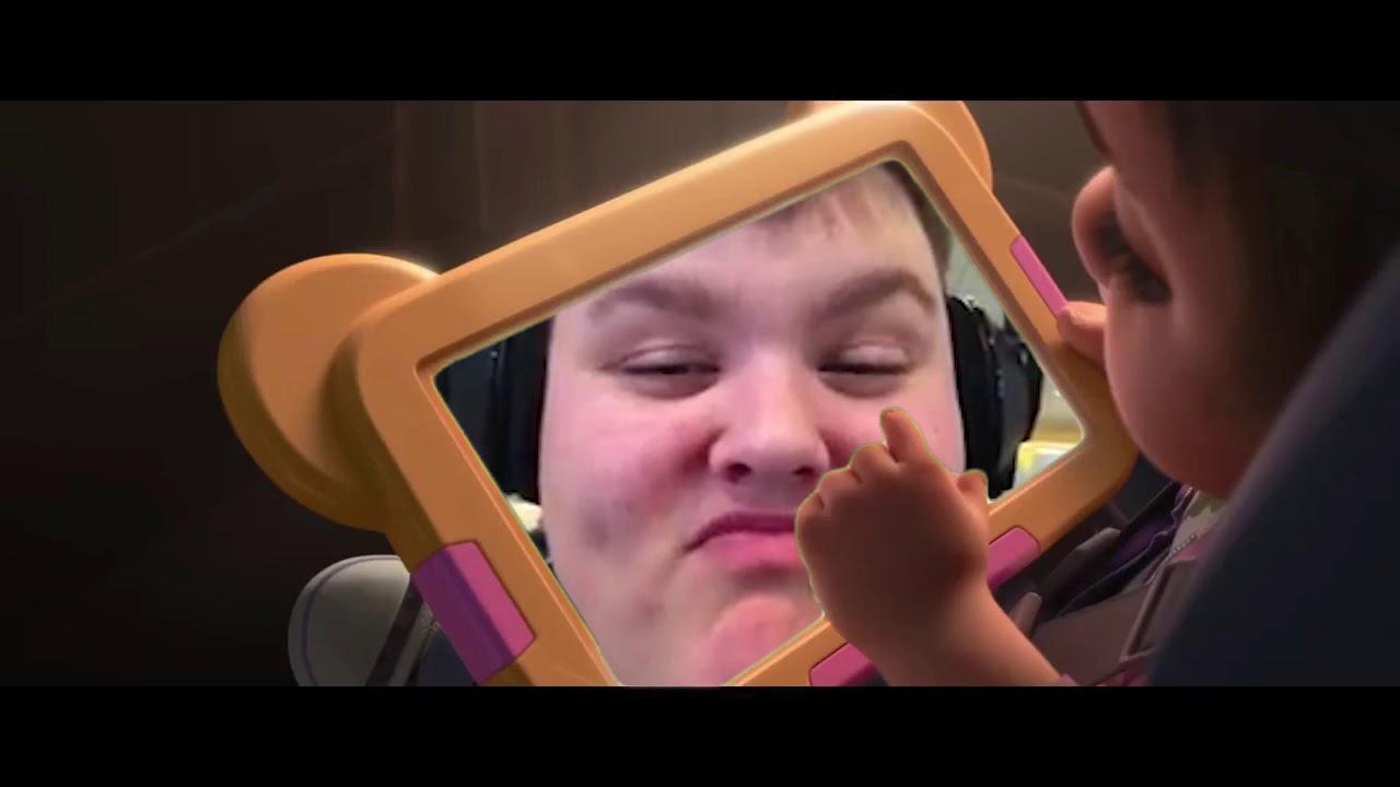 Wreck It Ralph 2 Yaaaasss Meme Youtube