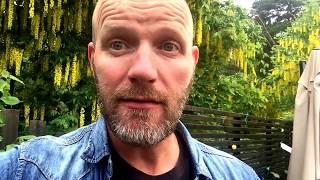 Bård Tufte Johansen til Dyrsku'n