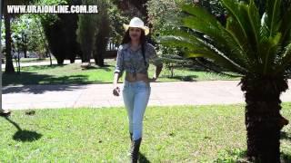CANDIDATAS A RAINHA DO RODEIO 2013 DE URAí - PR