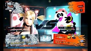 Video MadDogJin (Lucky Chloe) VS Locps (Panda) download MP3, 3GP, MP4, WEBM, AVI, FLV November 2018