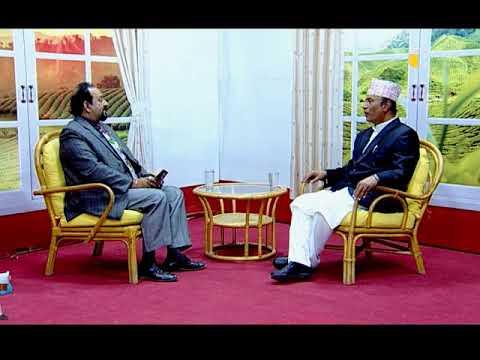 Apno Nepal Apno Gaurab Episode 321 (Prof.Binod Sharma, Motivational & Spiritual Speaker) Part 1