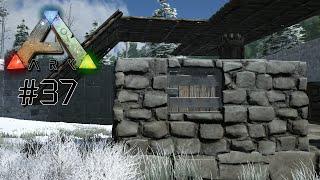 DER HEIMWERKERKÖNIG- Let's Play ARK Survival Evolved #37 | Indie Game
