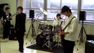 MONGOL800の「小さな恋のうた」をバンド演奏してみました。 よろしければ...