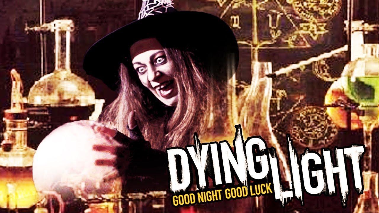 WIEDŹMA SPRZEDAŁA NAM LEWY BIMBER! | Dying Light – SEZON 2 [#29] (W: Dobrodziej)