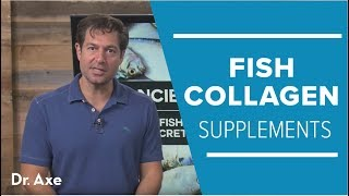 Fish Collagen Supplements