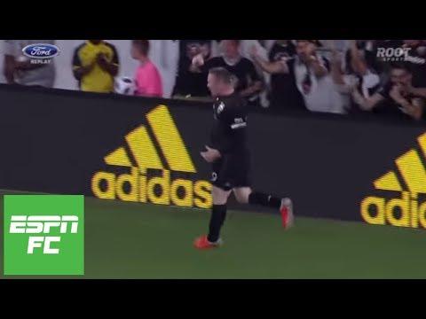 Ronaldo 5 Goals In Ucl